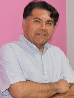 Dr JORGE PEDERNERA